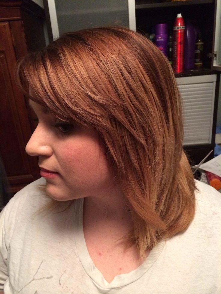 Sunny hombre or sombre hair 2014 dark chocolate faded to gold with extra light in front.