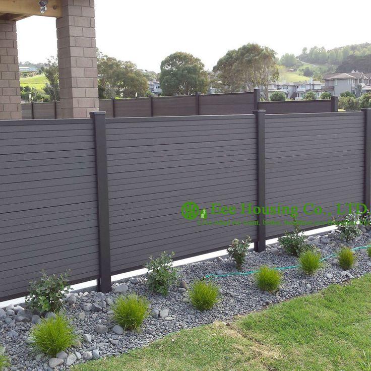 Vallas decorativas para jardin valla para jardin moderna for Vallas decorativas para jardin