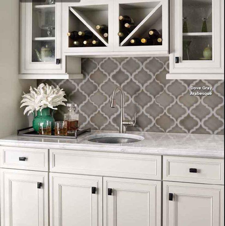 tiled kitchen wall 27 best kitchen backsplashes images on pinterest backsplash