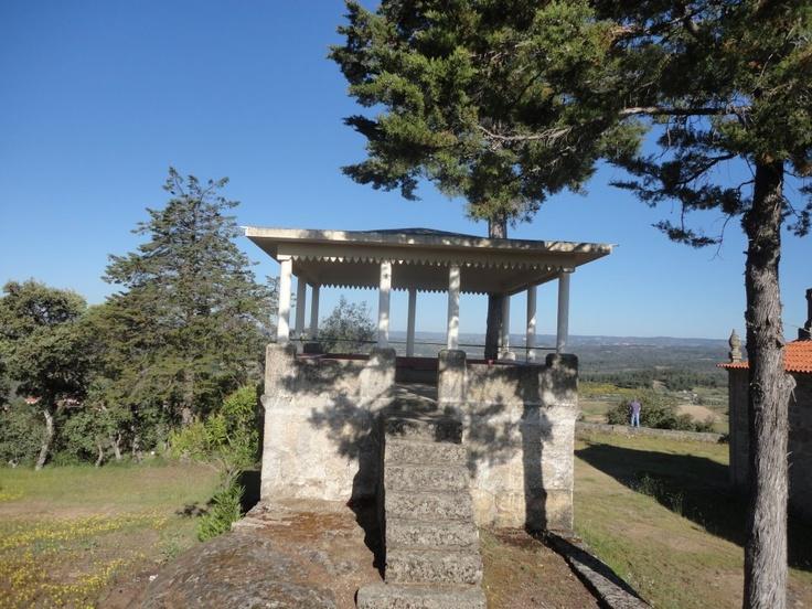 Reanimar os Coretos em Portugal: Mirandela