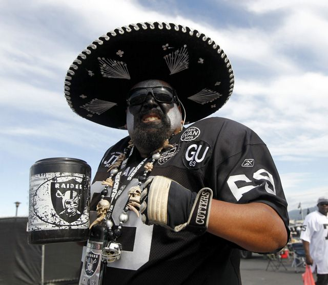 325 Best Images About Raiders On Pinterest