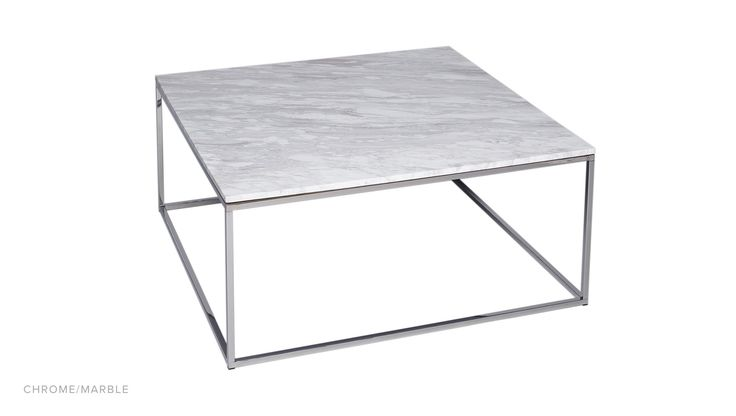 Kentish Square Coffee Table - LuxDeco.com £815