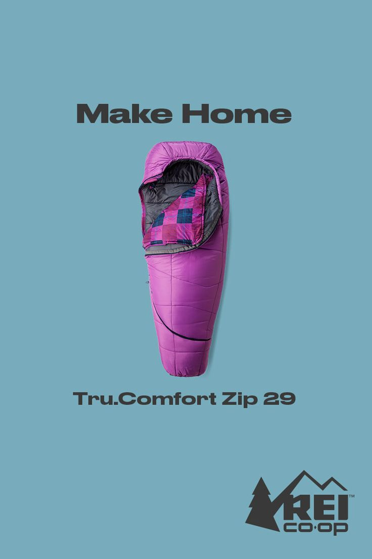 Or sleeping bags clothes pegs optional fairy lights optional - Comfort Zip 29 Sleeping Bag Features A Women Specific Design And