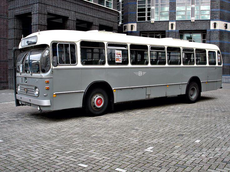nzh bus jaren 60