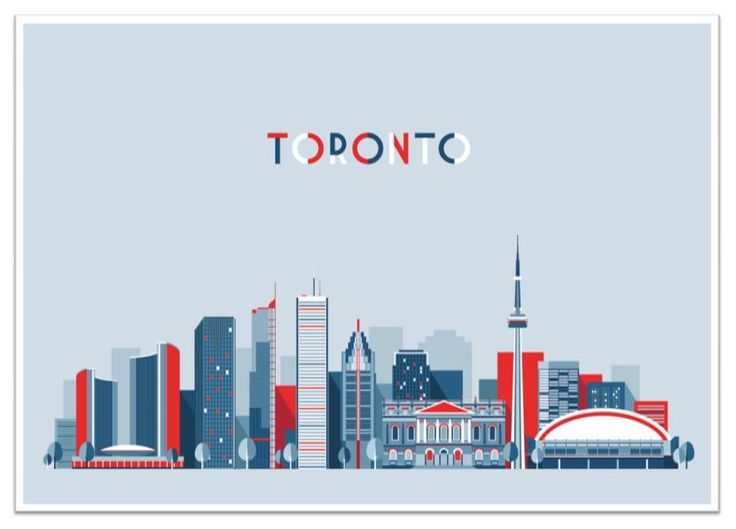 20 Things to Know About Living in Toronto from @RentSeeker -> www.RentSeeker.ca