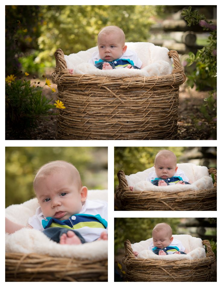 3 month old baby boy photo shoot idea ideas for newborn for Baby boy picture ideas