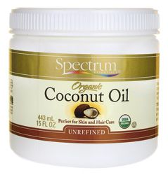 Organic unrefined coconut oil will forever be a staple in my hair care regimen. Dry, poofy, frizzy, damaged and/or uncontrollable hair will feel and look GRRREAT after a coconut oil treatment. My hair has done a 180 since using it!
