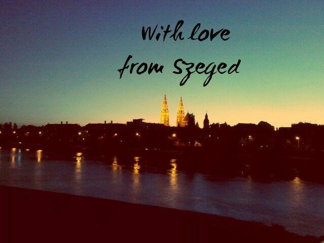 Lovely Szeged