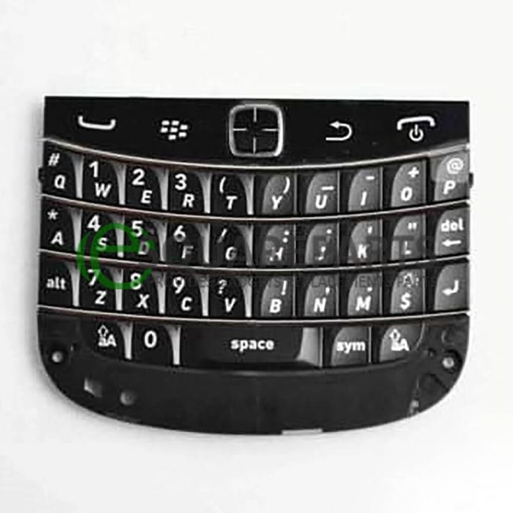 BLACKBERRY BOLD TOUCH 9900 9930 KEYPAD FLEX CABLE