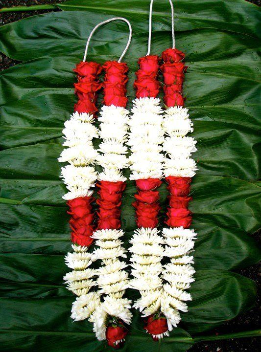 8 best malas images on Pinterest Wedding garlands Indian