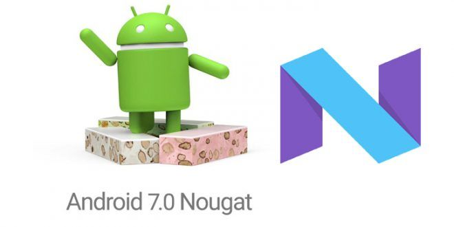 Android 7.0 Nougat Developer Preview 5, última versión de pruebas