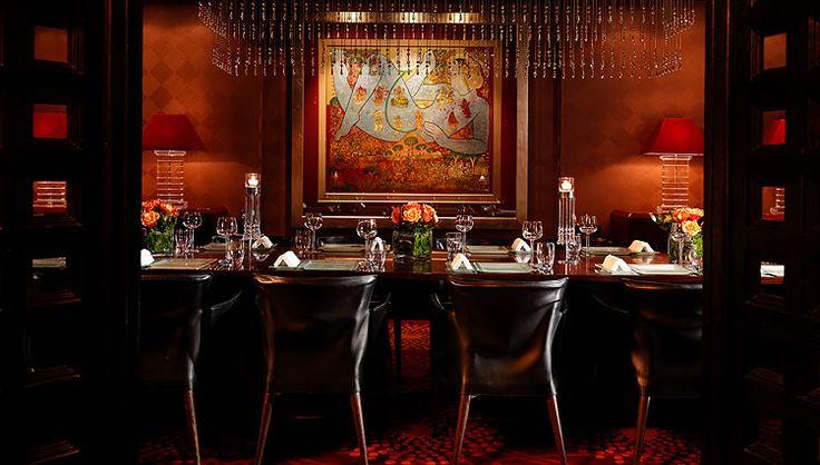 Amaya Private Dining