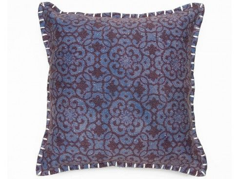 Printed Contemporary Cushion Cover Buy #Printed Cushion Covers Online: https://www.maddhome.com/printed-cushion-covers.html