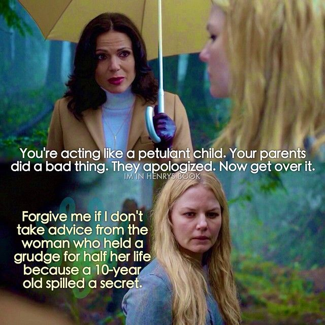"#OnceUponATime 4x19 ""Sympathy for the De Vil"" - Regina and Emma... in the immortal words of Michael Kelso, BURN!"