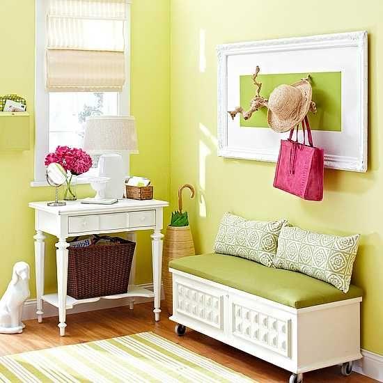 Грамотная и оригинальная переделка старой мебели. Только идеи