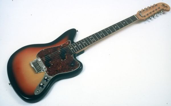 Rewiring A 1966 Fender Electric Xii When The Levee Breaks