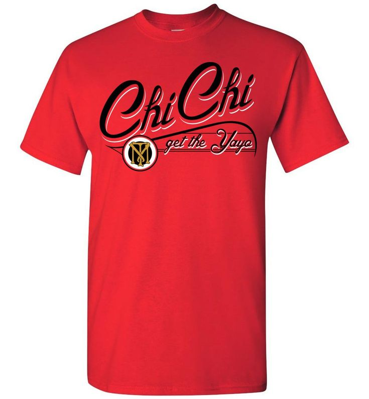 Chi Chi Get The Yayo Scarface T-Shirt Men Adult Tee New S - 5XL