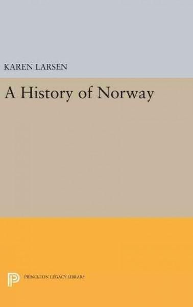 History of Norway