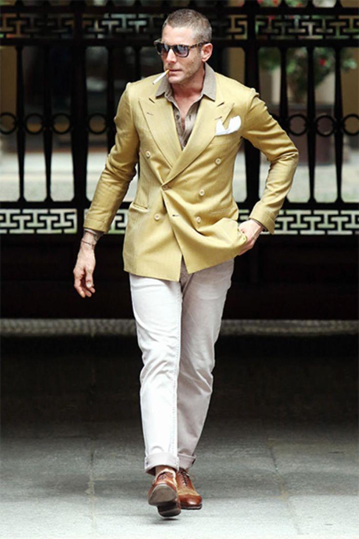 Gianni Agnelli style - Google Search | Mens fashion ...