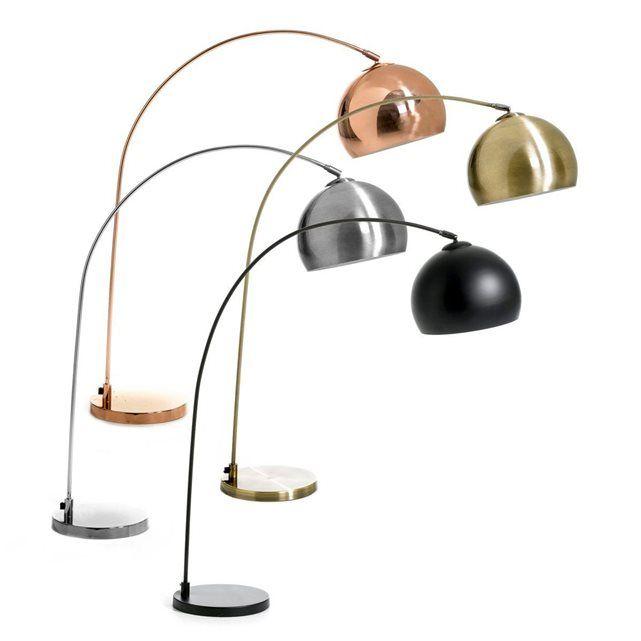 les 25 meilleures id es de la cat gorie lampe arc sur pinterest lampe en arc lampadaire bois. Black Bedroom Furniture Sets. Home Design Ideas