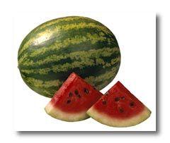 LOVE watermelon!!