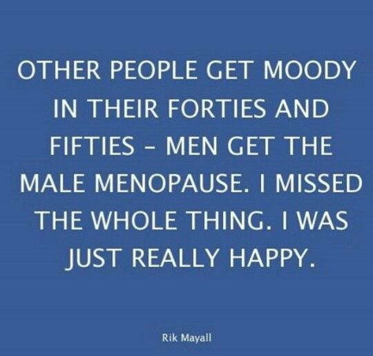 Rik Mayall quote
