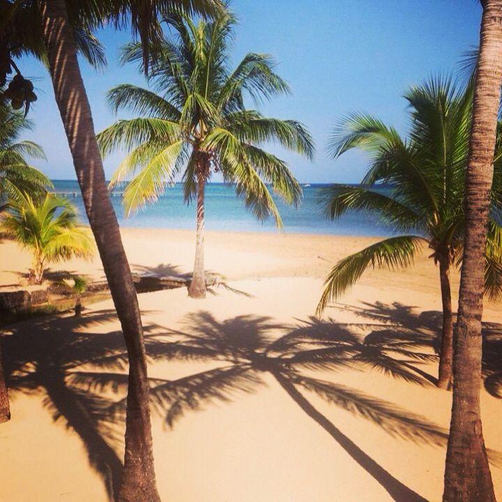 West Bay, Roatan, Honduras