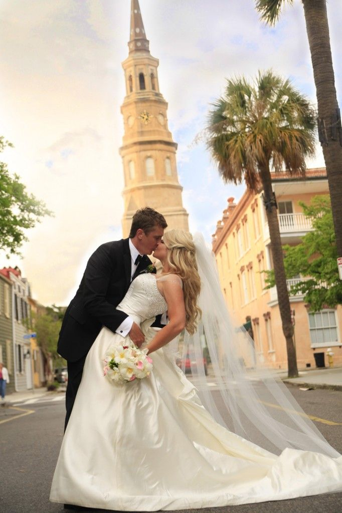 intimate wedding packages atlantga%0A Charleston Wedding  Buffie   Jay