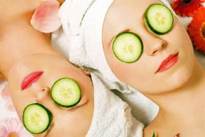 Eye zone treatments at Belle Journee Spa and Beauty