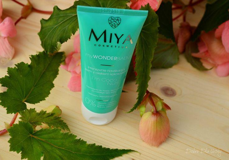 MIYA Cosmetics myWONDERBALM - I'm Coco Nuts
