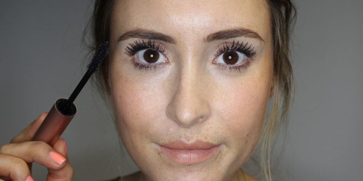 5 amazing new mascaras tried & tested in pictures - Too Faced Better than Sex -Cosmopolitan.co.uk