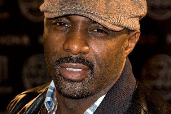 Idris Elba to be the next James Bond?   Film & TV News   NME.COM