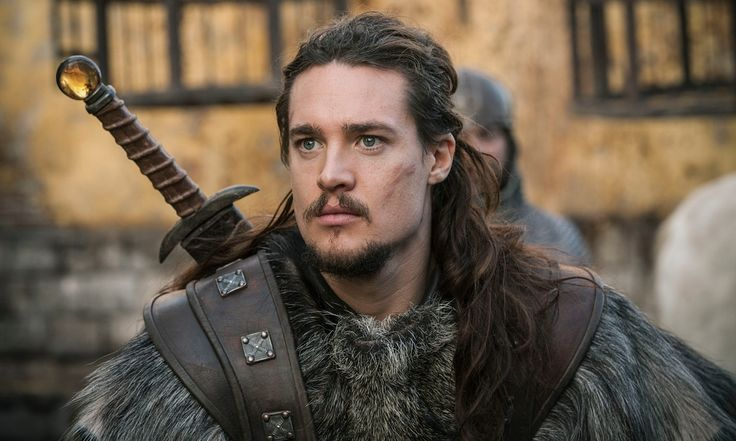 Uhtred gets a wife, although all is not straightforward, while the rest of the episode was a delicately paced cat-and-mouse game between Alfred and Guthrum