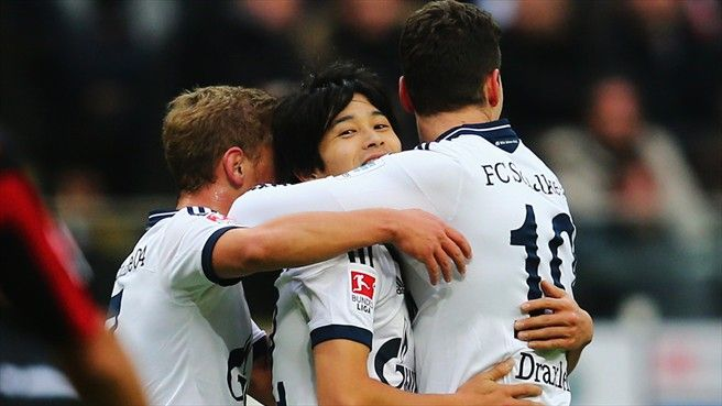 Atsuto Uchida – UEFA.com