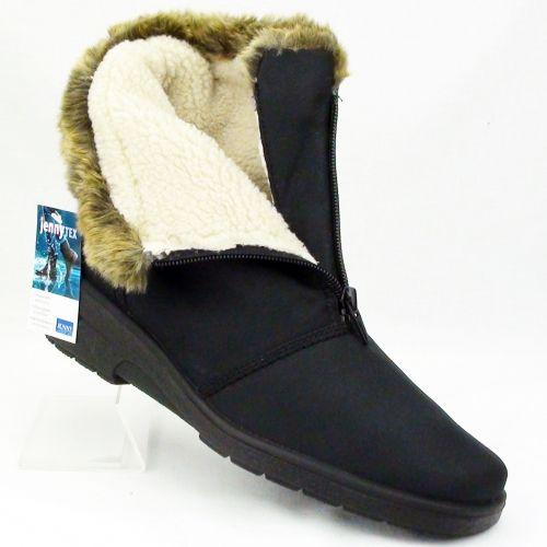 Ara vízálló női rövid csizma 22-68552 - Női vízálló cipők, csizmák - Vízálló cipők - Rieker cipő webáruház, Marco Tozzi webáruház, Jana cipő webáruház, Tamaris, Ara - Dumtsa Cipő