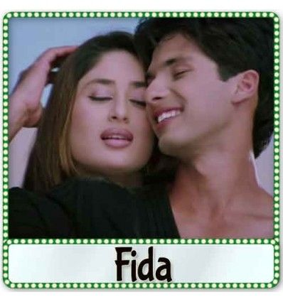 http://hindisongskaraoke.com/all-karaoke/3806-nazar-nazar-fida-mp3-format.html  High quality MP3 karaoke track Nazar Nazar from Movie/Album Fida and is sung by Udit Narayan and composed by Anu Malik