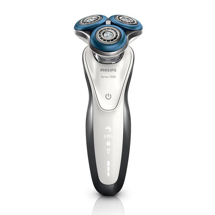 Personal Edge : Philips S7710/15 Series 7000 Rechargeable Shaver