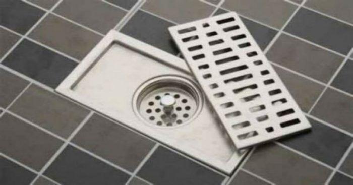 Αυτό είναι το κόλπο για να διώξετε τις... δυσάρεστες μυρωδιές από το μπάνιο σας!  #χρήσιμα