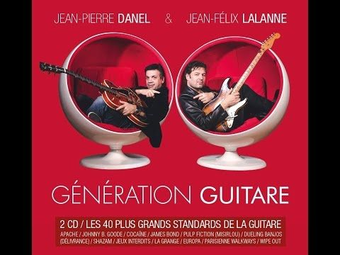 Jean-Pierre Danel & Jean-Félix Lalanne - Blackbird  #public #show #musique #guitare #jeanpierredanel #music #guitar #guitarist #guitarplayer #fender #stratocaster #stratocaster54 #missdaisy #france #french #paris #star #hitmaker #people #showbiz #hitrecord #singer #musician #producer #guitartribute #generationguitare #2016 #strat54 #stratocaster1954 #jeanfelixlalanne