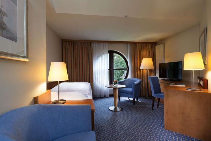 Maritim Am Schlossgarten Hotel Fulda, Germany