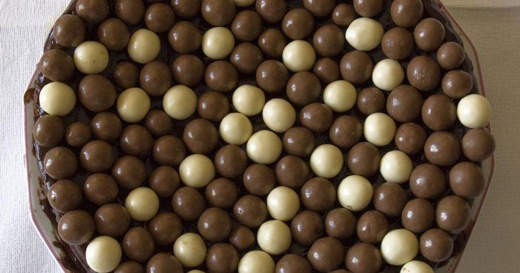 Recette - Gâteaux malteser | Notée 4.1/5