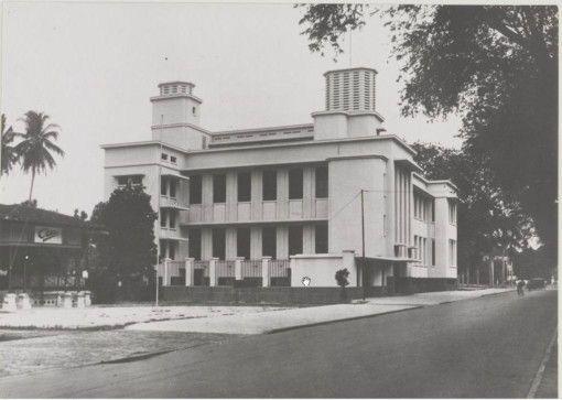 Agentschap van de Nederlandsche Handel Maatschappij te Medan_circa 1930
