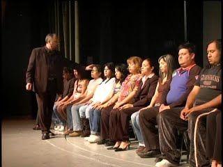Curso de Hipnosis y Regresiones en Barcelona con Ricardo Bru. Hipnosis Flash Back. - Fundación BLANCAMA Cultura del bienestar
