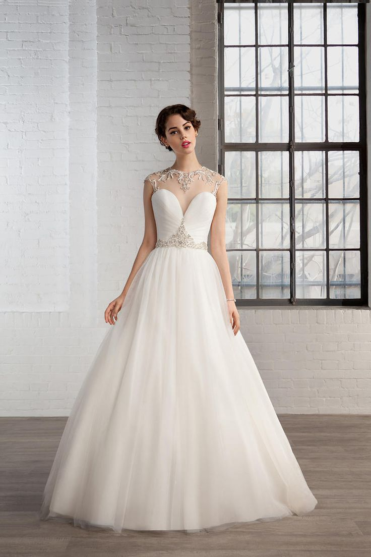 90 best wedding dresses images on pinterest short wedding gowns explore the wide range of designer bridal wedding gowns available at balletts bridal in ontario walk down the aisle in style with our stunning wedding ombrellifo Image collections