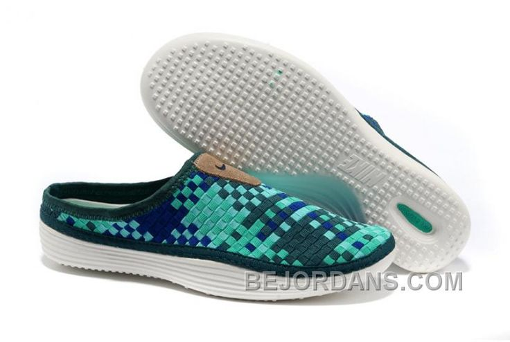 http://www.bejordans.com/free-shipping-6070-off-get-nike-solarsoft-mule-woven-womens-running-shoes-sale-blackgreendark-sapphire-blue-8es6p.html FREE SHIPPING! 60%-70% OFF! GET NIKE SOLARSOFT MULE WOVEN WOMENS RUNNING SHOES SALE BLACK-GREEN-DARK SAPPHIRE BLUE 8ES6P Only $80.00 , Free Shipping!