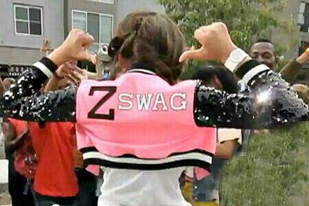 Zendaya SWAG