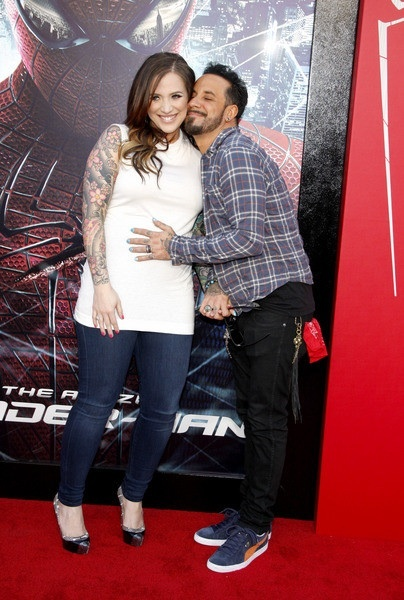 Aj Mclean And Rochelle Mclean Bsb Wives In 2019