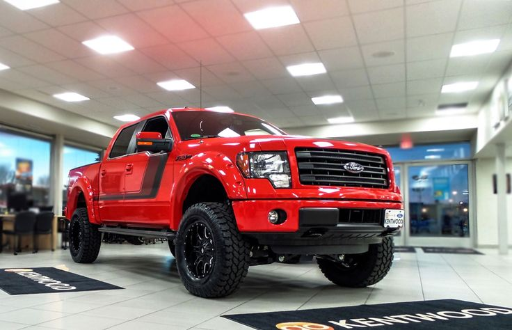 21 best images about Ford F 150 FX4 on Pinterest
