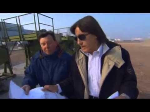 TV Extreme Engineering 02x02 Venice Flood Gates DVDXVID - YouTube