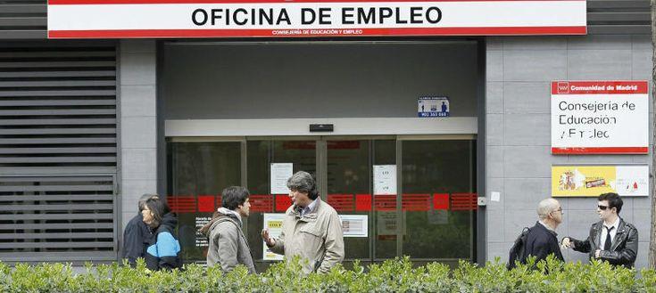 Los jóvenes ya no quieren vivir en España / @El Confidencial   #nonosvamosnosechan